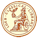 Loeb Classical Library Foundation